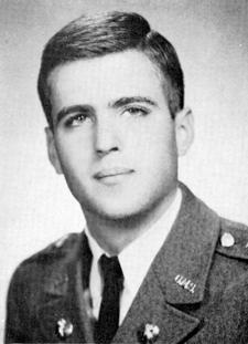 Jack Forker Chrysler, Jr. | The Greenbrier Military School Alumni ...